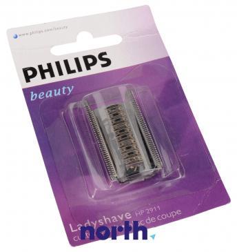 Nożyk   Głowica tnąca HP 2911 do depilatora Philips 482269010067
