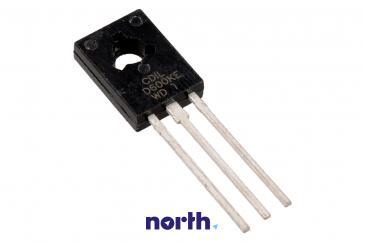 2SD600K Tranzystor TO-126 (npn) 100V 1A 130MHz