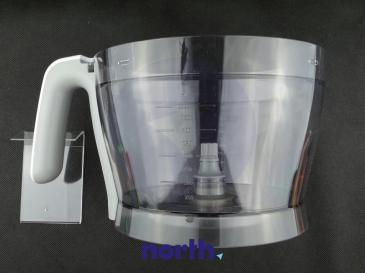 Misa | Pojemnik malaksera do robota kuchennego Philips 420303587910