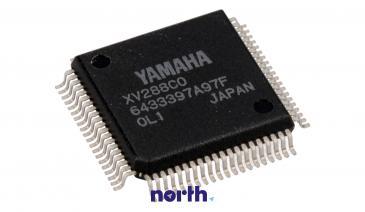 XV288C00 IC HD6433397XXXF CPU RX-V995 YAMAHA