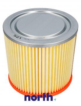 Filtr cylindryczny bez obudowy do odkurzacza LA52120006