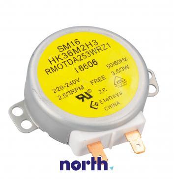 Silnik napędowy mikrofalówki RMOTDA253WRZ1