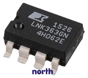 LNK363GN Stabilizator napięcia