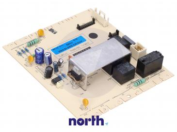 Moduł elektroniczny | Moduł elektroniczny skonfigurowany do pralki Candy 09200344