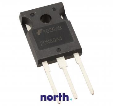 HGTG20N60A4 Tranzystor TO-247 (n-channel) 20V 70A 200kHz