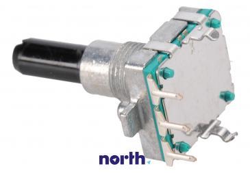 ASX7004 regulator siły głosu PIONEER
