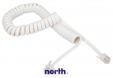 Kabel 4P4C 2m (wtyk/ wtyk) standard