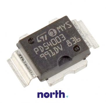 PD54003-E Tranzystor (N-Channel) 25V 4A 500MHz