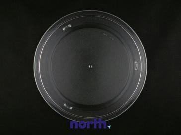 Talerz szklany do mikrofalówki 32cm Electrolux 8996619175608