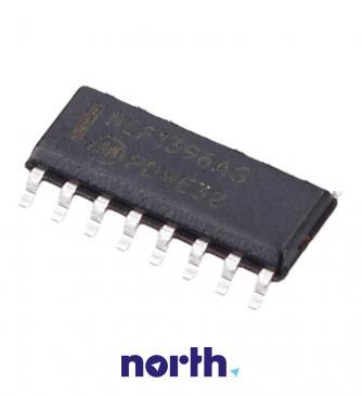 NCP1396AG Stabilizator napięcia