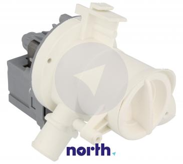 Pompa odpływowa kompletna do pralki Bosch