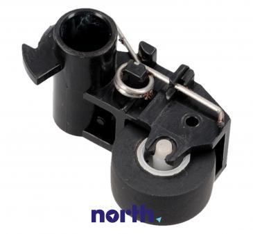 Rolka dociskowa lewa 2mm x 13mm x 6.1mm RXL0125