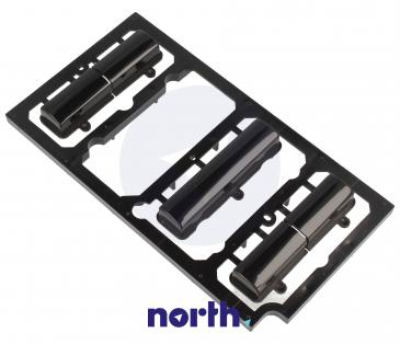 Zestaw | Zespół przycisków panelu sterowania do mikrofalówki 50299186002