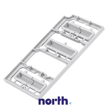 Zestaw | Zespół przycisków panelu sterowania do mikrofalówki 50299190004