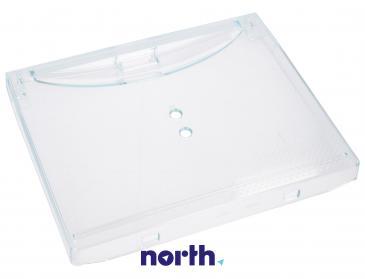 Pokrywa | Front szuflady zamrażarki do lodówki Liebherr 743215800