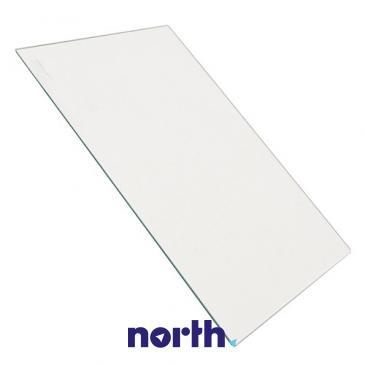 Szyba | Półka szklana chłodziarki (bez ramek) do lodówki 2249083102