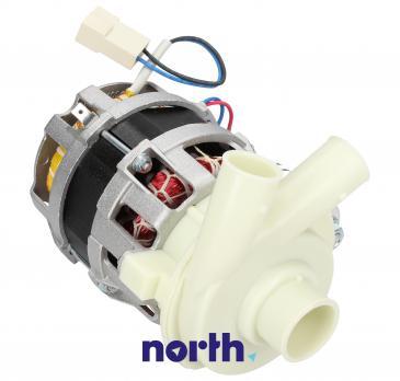 Pompa myjąca (obiegowa) z turbiną do zmywarki 480140101052
