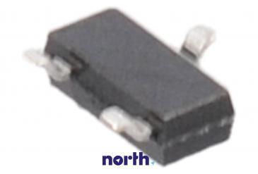 PDTA143ET PDTA143ET Tranzystor SOT-23 (pnp) 50V 0.1A