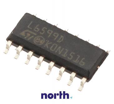 L6599D Układ scalony IC