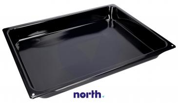Blacha do pieczenia głęboka (emaliowana) do piekarnika (45.6cm x 36cm x 5.4cm) 242135
