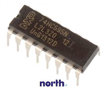 74HC595N Układ scalony IC