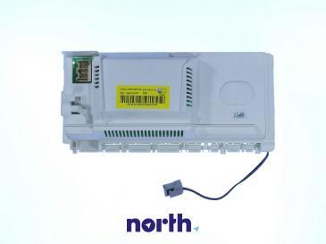 Moduł sterujący nieskonfigurowany do zmywarki Indesit C00274113