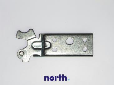 Zawias drzwi dolny do lodówki Samsung DA6103858A