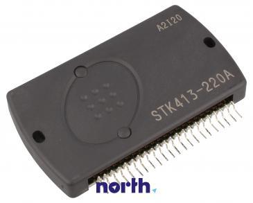 STK413220A Układ scalony IC