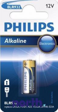 A23 | 8LR932 | V23GA Bateria alkaliczna 12V Philips (1szt.)