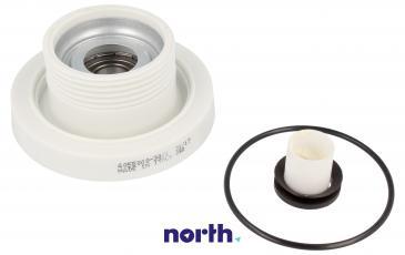 Ułożyskowanie lewe kompletne do pralki Electrolux 4055040341