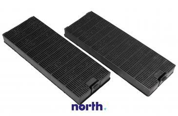 Filtr węglowy aktywny do okapu 49016876