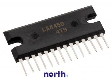 LA4450 Układ scalony IC