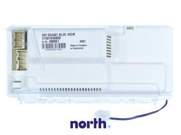 Moduł sterujący nieskonfigurowany do zmywarki Indesit C00272691