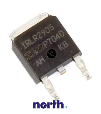 IRLR2905 Tranzystor MOS-FET TO-252 (n-channel) 55V 36A 7MHz