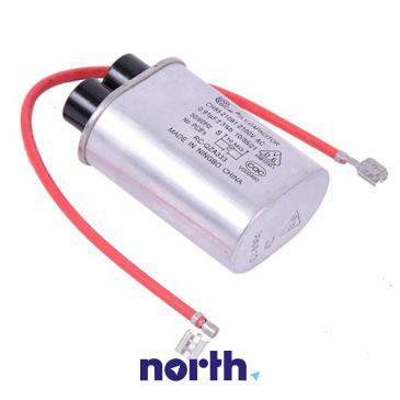 0.91uF | 2100V Kondensator 4055015665 do mikrofalówki