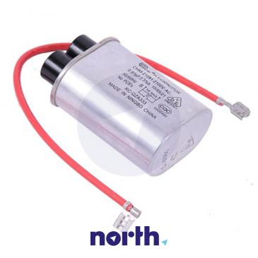 Kondensator do mikrofalówki 4055015665