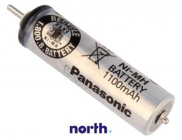 Akumulator do szczoteczki do zębów 1szt. Panasonic EW1211RRB84W