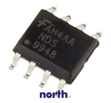NDS9948, Tranzystor SO-8 (P-CHANNEL) 60V 2.3A