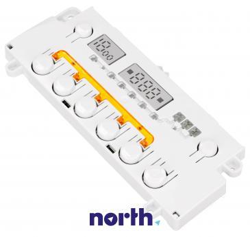 Moduł obsługi panelu sterowania do pralki 46004712