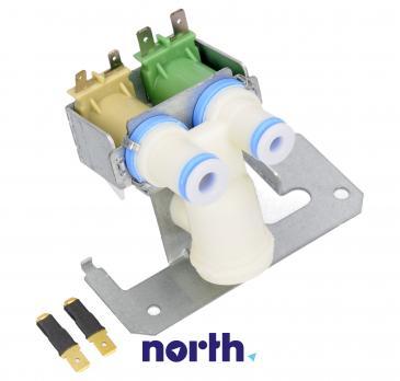 Elektrozawór podwójny do lodówki FAGOR 45X3982
