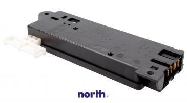 Rygiel elektromagnetyczny | Blokada drzwi do pralki Brandt 55X3339