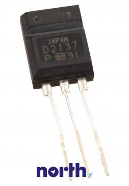 2SD2137 2SD2137 Tranzystor MT4 (NPN) 60V 5A 30MHz