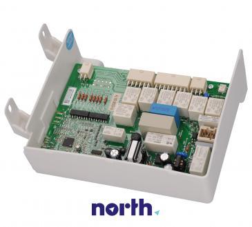 Moduł elektroniczny w obudowie do lodówki Whirlpool 480132101409