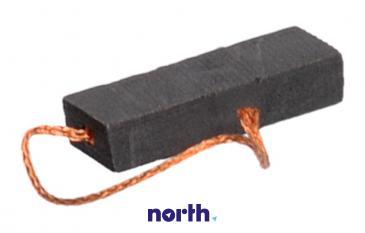 Szczotka do silnika (węglowa) - 1szt. do odkurzacza Electrolux 9mm 18619114