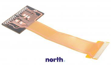 Taśma CNP2559 panelu do radia samochodowego