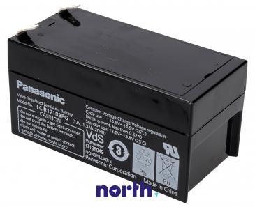 LCR121R3PG Akumulator UPS 12V 1300mAh Panasonic (1szt.)