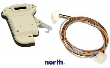 Rygiel elektromagnetyczny | Blokada drzwi do pralki Electrolux 8996454305724