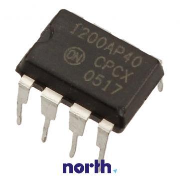 NCP1200AP40 Układ scalony IC