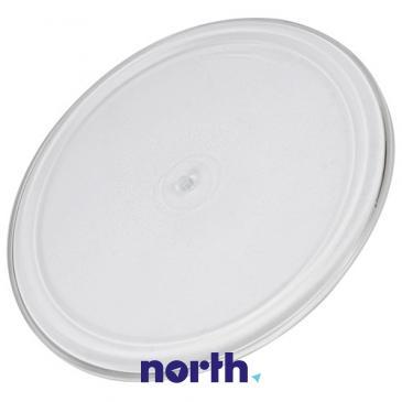 Talerz szklany do mikrofalówki 22.5cm Electrolux 8996619190870