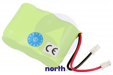 CPAA36046 Akumulator 3.6V 300mAh telefonu bezprzewodowego